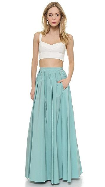 Jill Jill Stuart Two Piece Dress