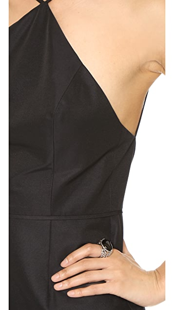 Jill Jill Stuart Full Skirt Gown