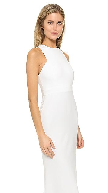 Jill Jill Stuart Sleeveless Gown