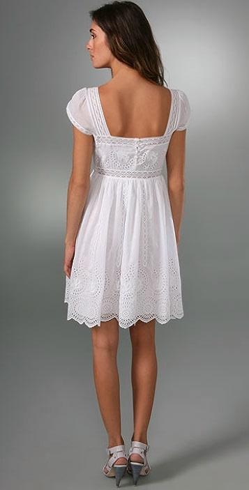 Jill Stuart Iris Dress