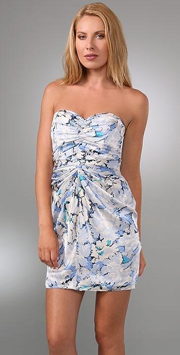 Jill Stuart Dasha Dress