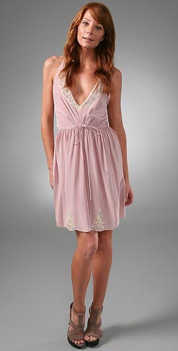 Jill Stuart Mona Dress