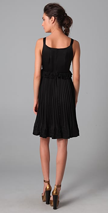 Jill Stuart Audrina Dress