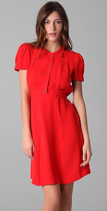 Jill Stuart Lorraina Dress