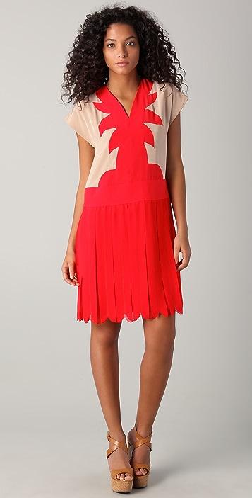 Jill Stuart Milana Dress