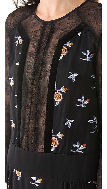 Jill Stuart Ali Dress
