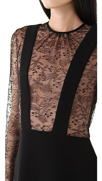 Jill Stuart Kasia Dress