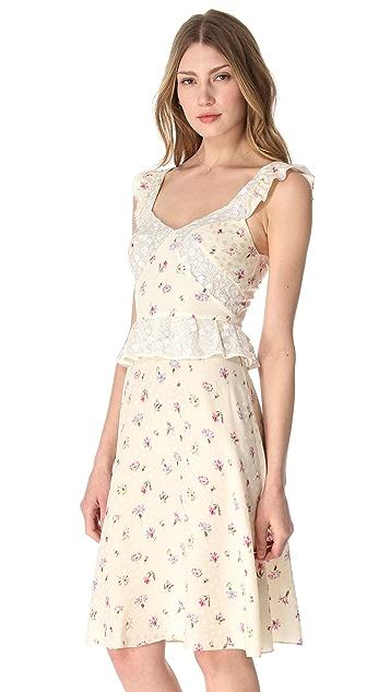 Jill Stuart Mia Dress
