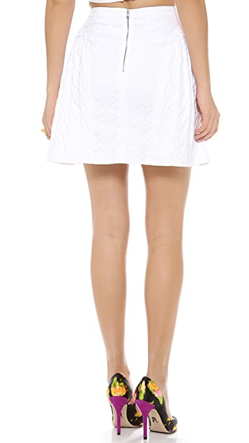 Jill Stuart Abbey Skirt