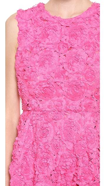 Jill Stuart Letizia Sleeveless Dress
