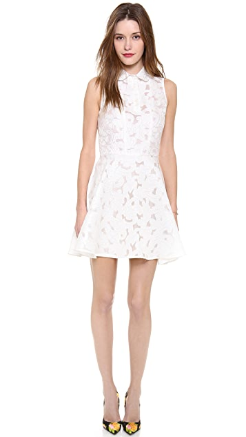 Jill Stuart Nina Shirtdress