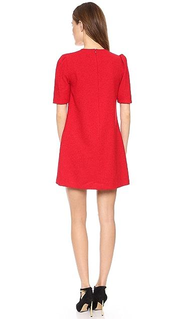 Jill Stuart Estelle Shift Dress