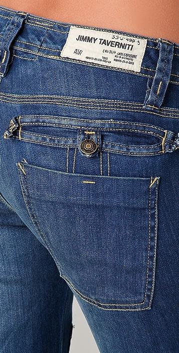 Jimmy Taverniti Jerry Jeans