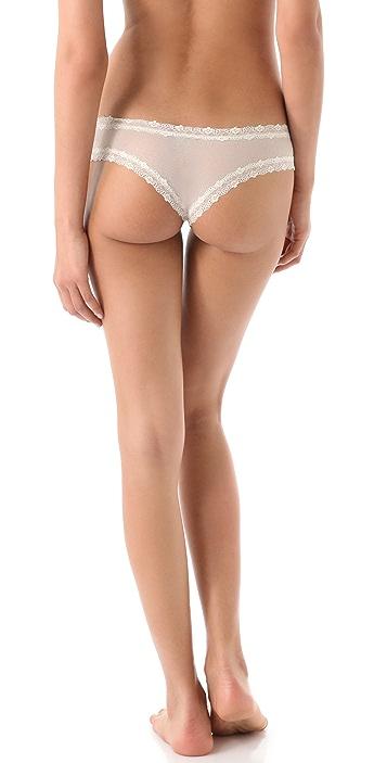 Jenna Leigh Memba Cheeky Tanga Panty