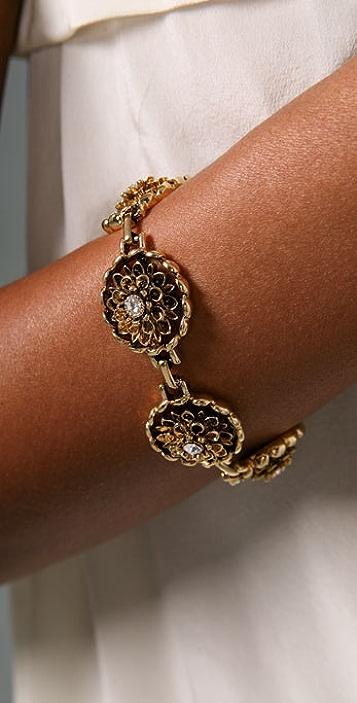 Juliet & Company Dahlia Bracelet