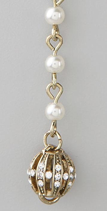 Juliet & Company Mini Drop Earrings