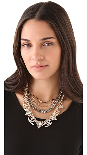 Juliet & Company Mirage Necklace