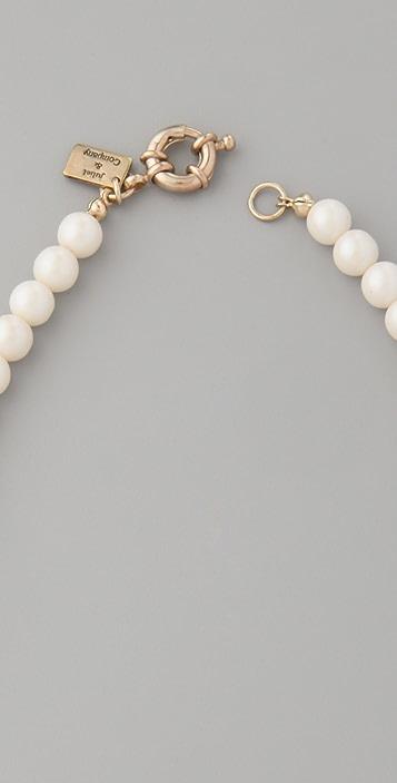 Juliet & Company Toujours Parfait Necklace