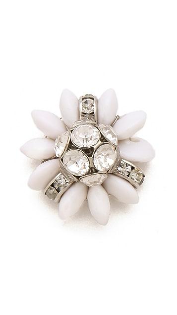 Juliet & Company Marguerite De Glace Earrings