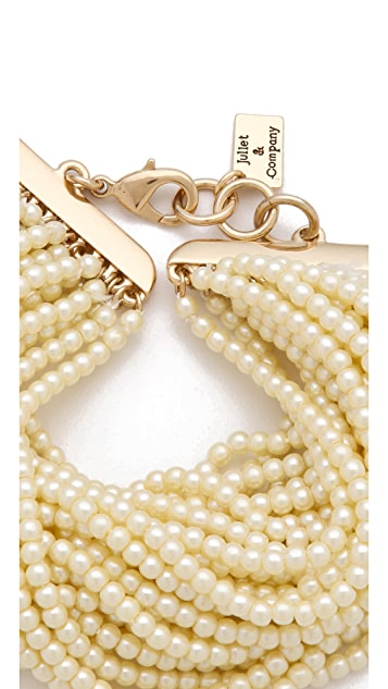 Juliet & Company La Soie Bracelet