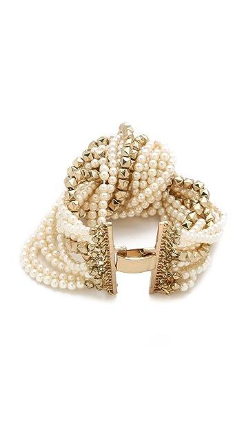 Juliet & Company Knot Bracelet