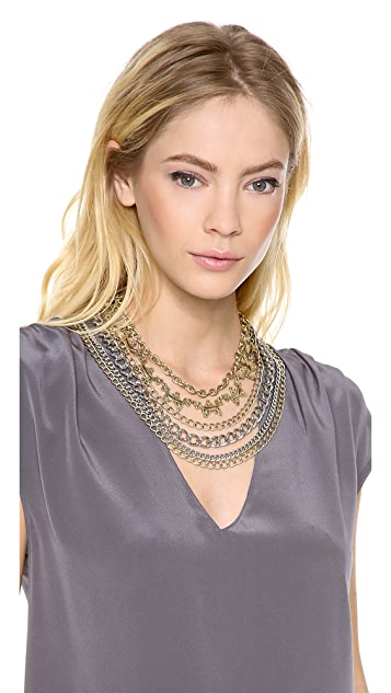 Juliet & Company Abigail Necklace