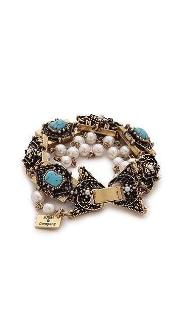 Juliet & Company Tresor Bracelet