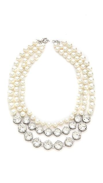 Juliet & Company Apres Soiree Necklace