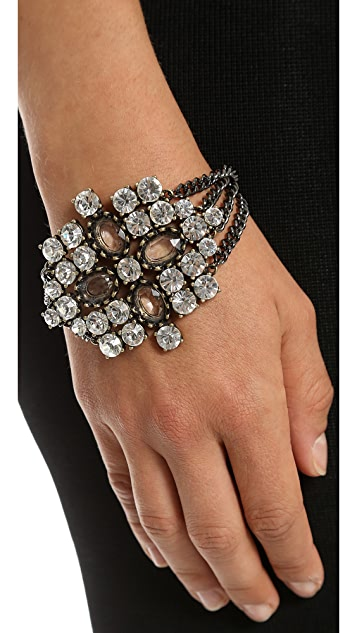 Juliet & Company Antiques Bracelet