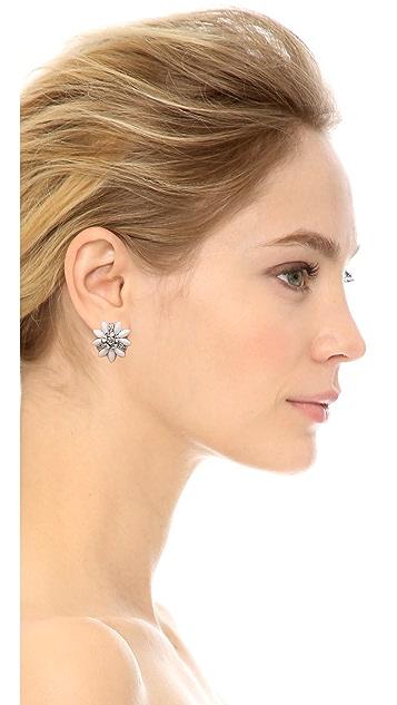 Juliet & Company Marguerite De Earrings