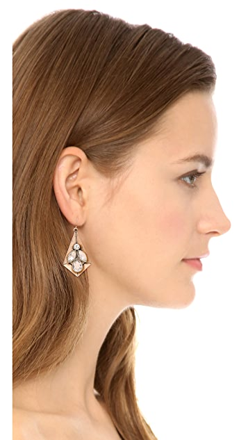 Juliet & Company Mira Earrings