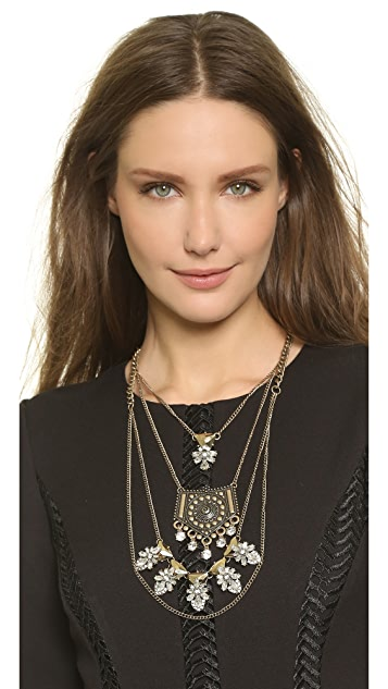 Juliet & Company Paloma Tiered Necklace
