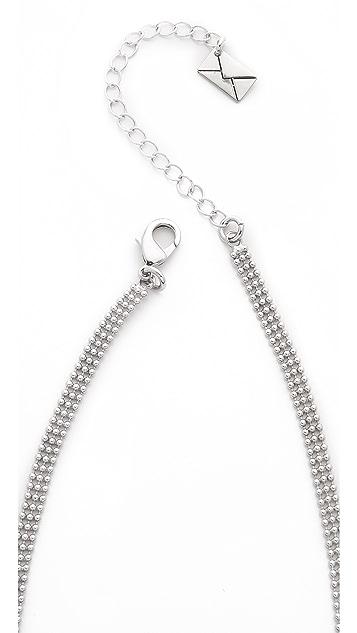 Juliet & Company Demi Necklace