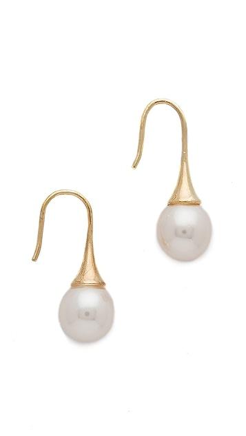 Juliet & Company Classic Drop Earrings