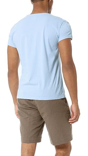 Jean Machine Free T-Shirt
