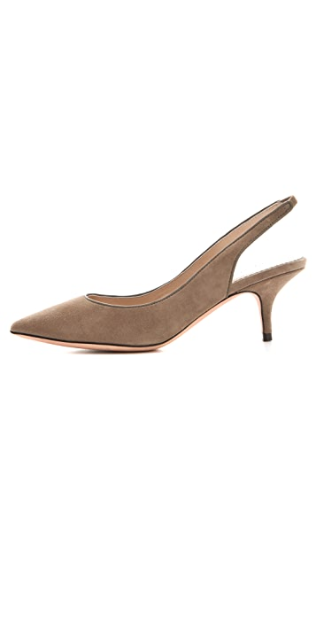 Jean-Michel Cazabat Seducta Pumps