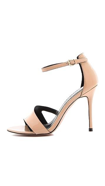 Jean-Michel Cazabat Olympe Sandals