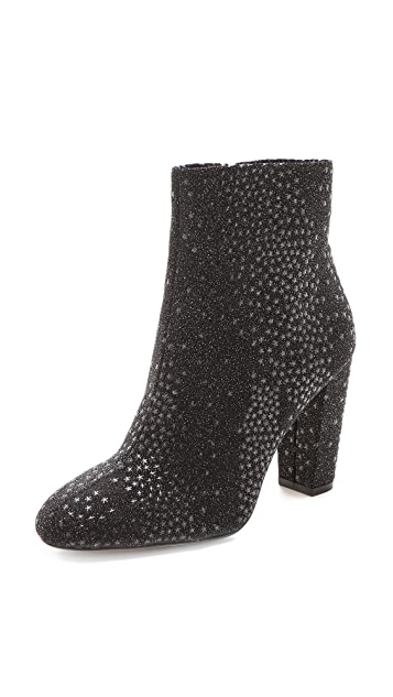 Jean-Michel Cazabat Noni Short Star Booties