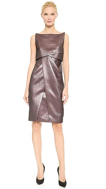 J. Mendel Sleeveless Dress