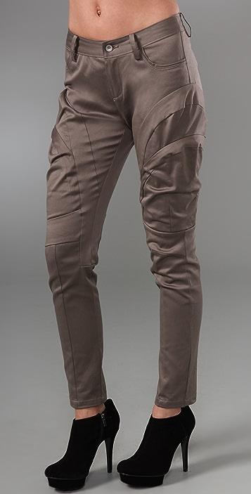 JNBY Future Twill Pants