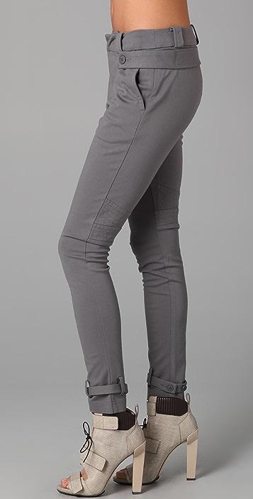 JNBY Knit Pants