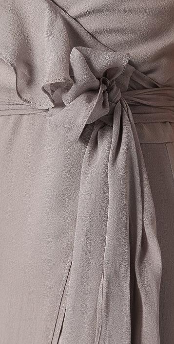 Joanna August Dara Long Dress