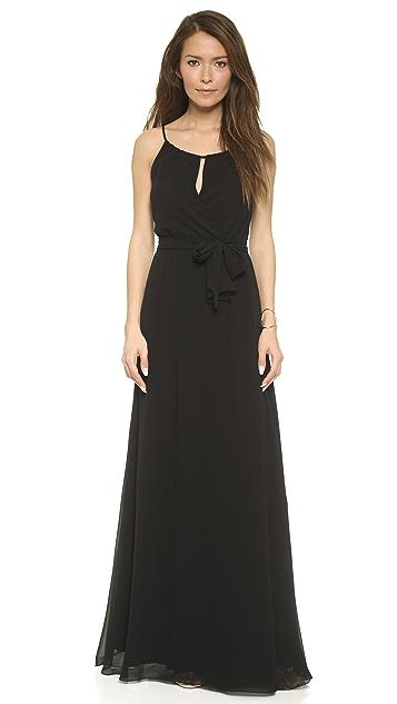 Joanna August Blair Drawstring Dress