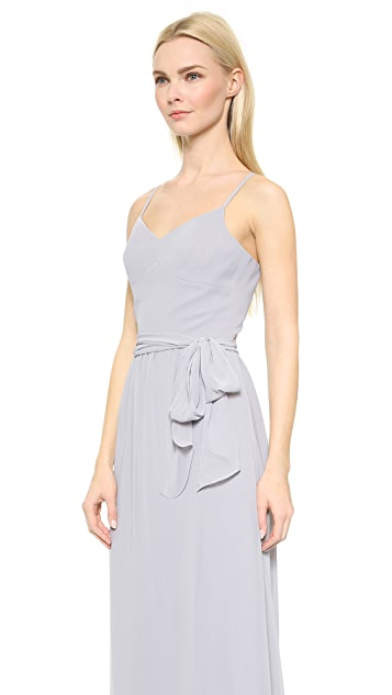 Joanna August Stephanie Long Dress
