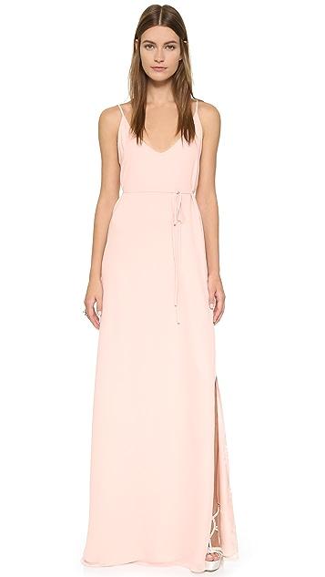 Joanna August Tami Maxi Dress