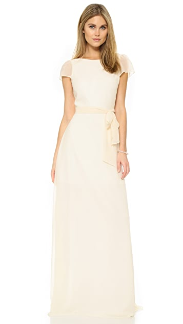 Joanna August Kimberly Column Dress