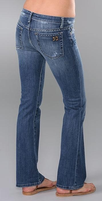 Joe's Jeans Provocateur Petite Jeans