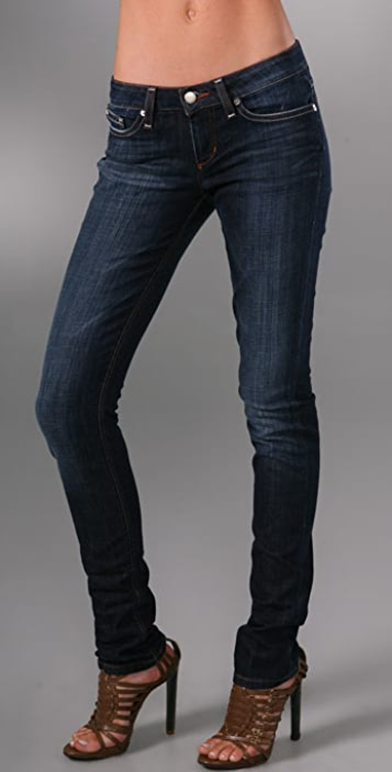 Joe's Jeans Chelsea Skinny Jeans