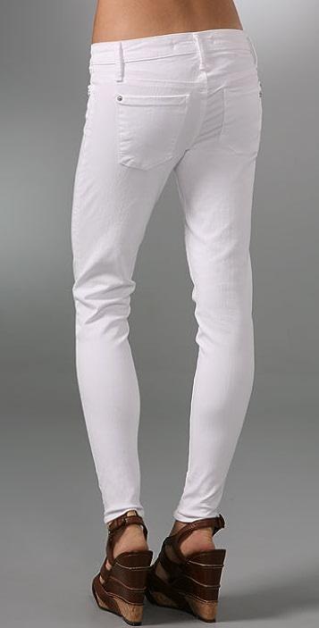 Joe's Jeans 5 Pocket Jean Leggings