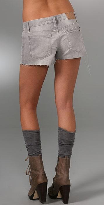 Joe's Jeans Cutoff Shorts